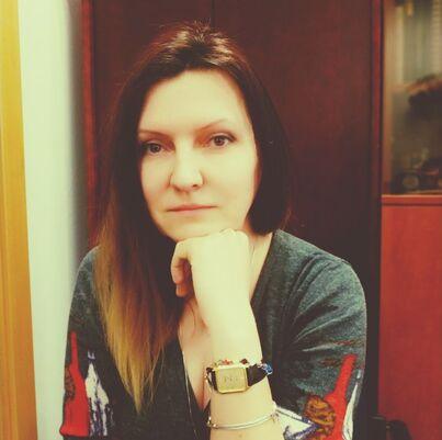 Magdalena Ossowska - psycholog, psychotraumatolog, terapeuta EMDR